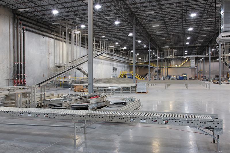 Warehouse savings tips