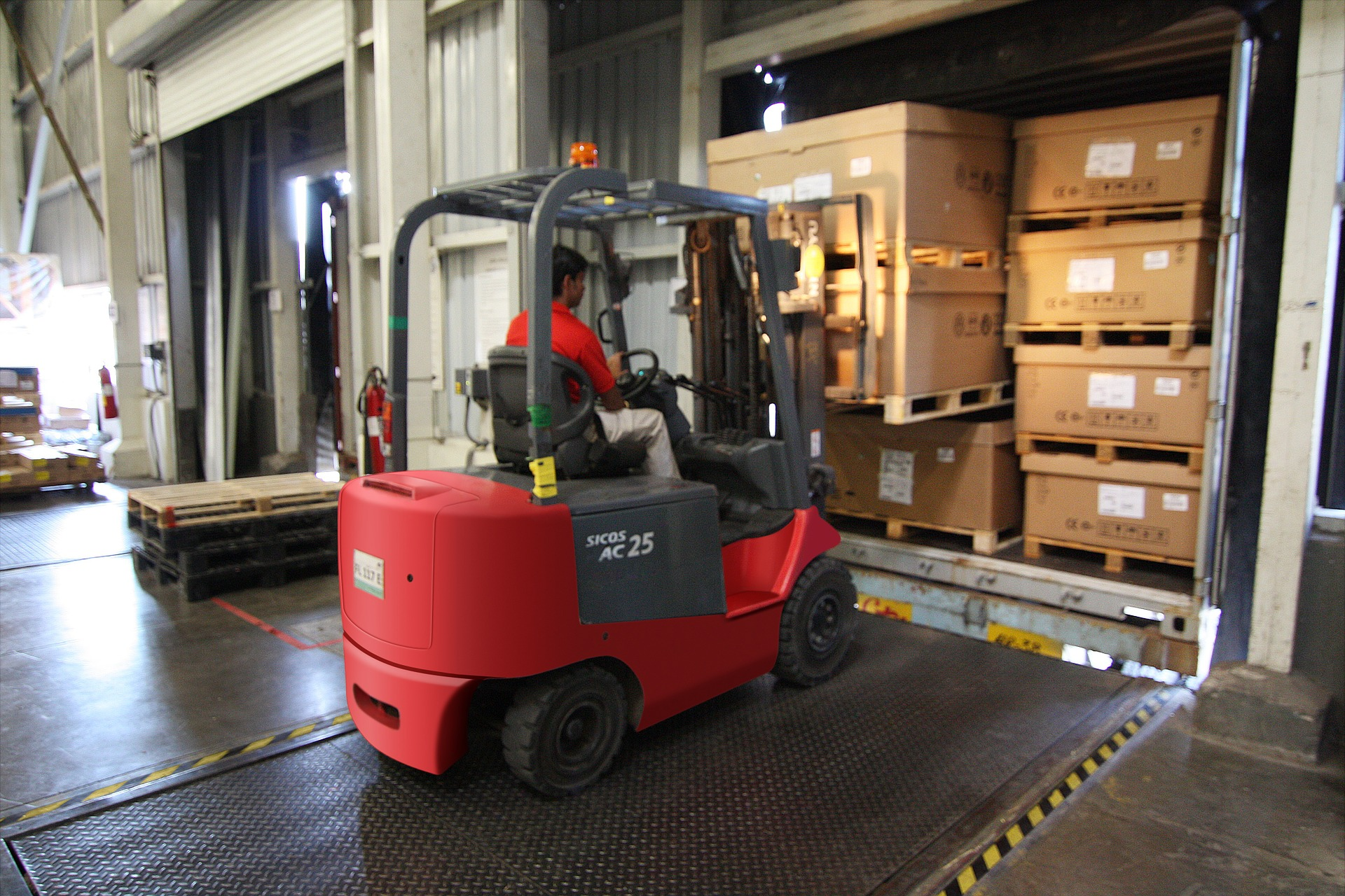 How To Get A Forklift Certification - Forklift Professional News