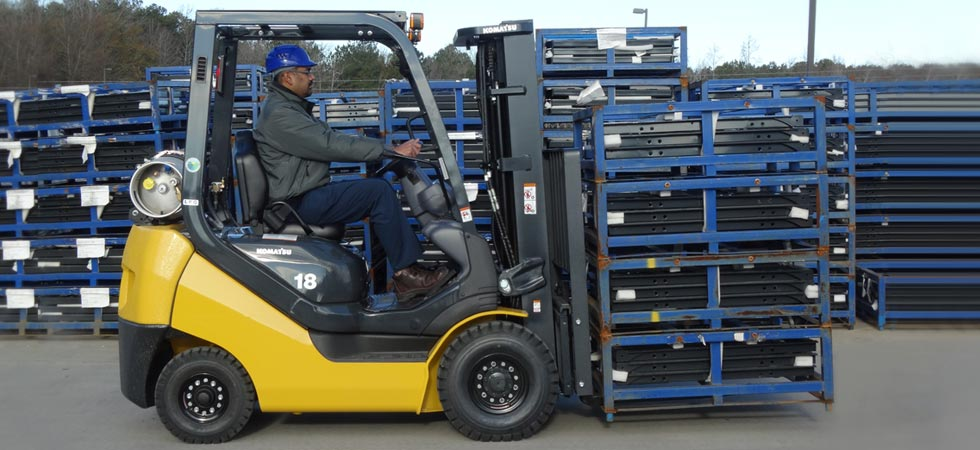 How To Get A Forklift Certification Forklift Professional News