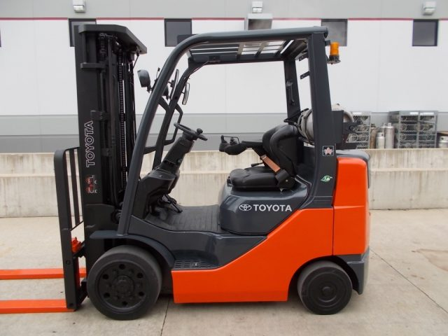New Electric Forklift Sale Erie - Erie - Pennsylvania - new